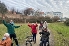 Spaziergang 23.02.2021